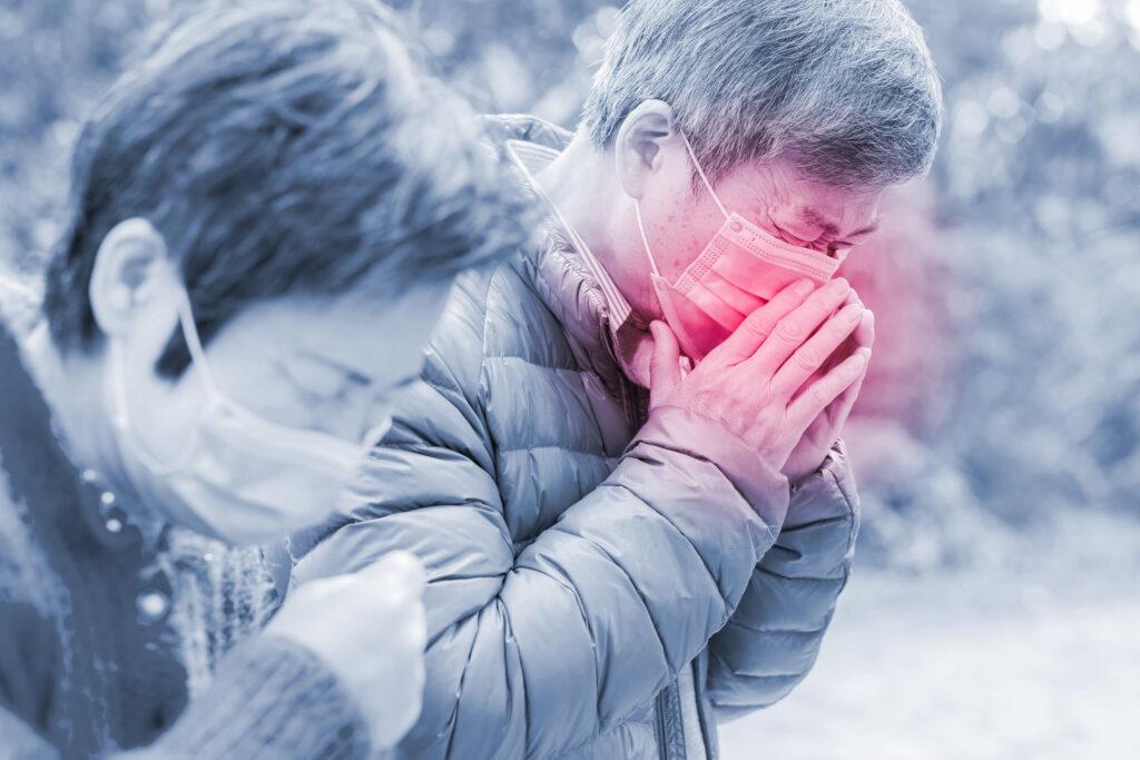 香港中文大學醫學院生物醫學學院研究發現,糖尿病有機會是感染新冠肺炎的高危因素。