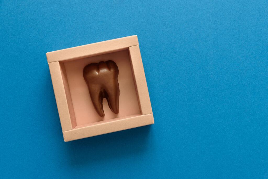 港大牙醫學院發現,香港 5歲的學童就有5成半是患有蛀牙的。