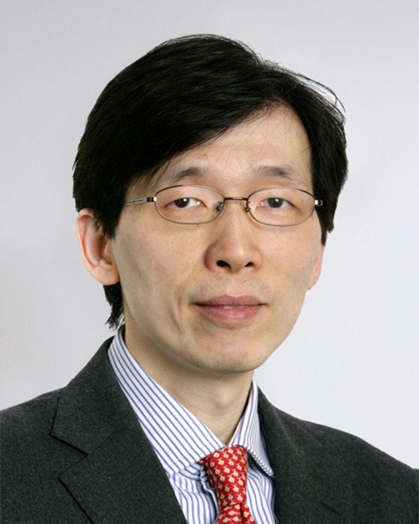 內分泌及糖尿科專科盧國榮醫生