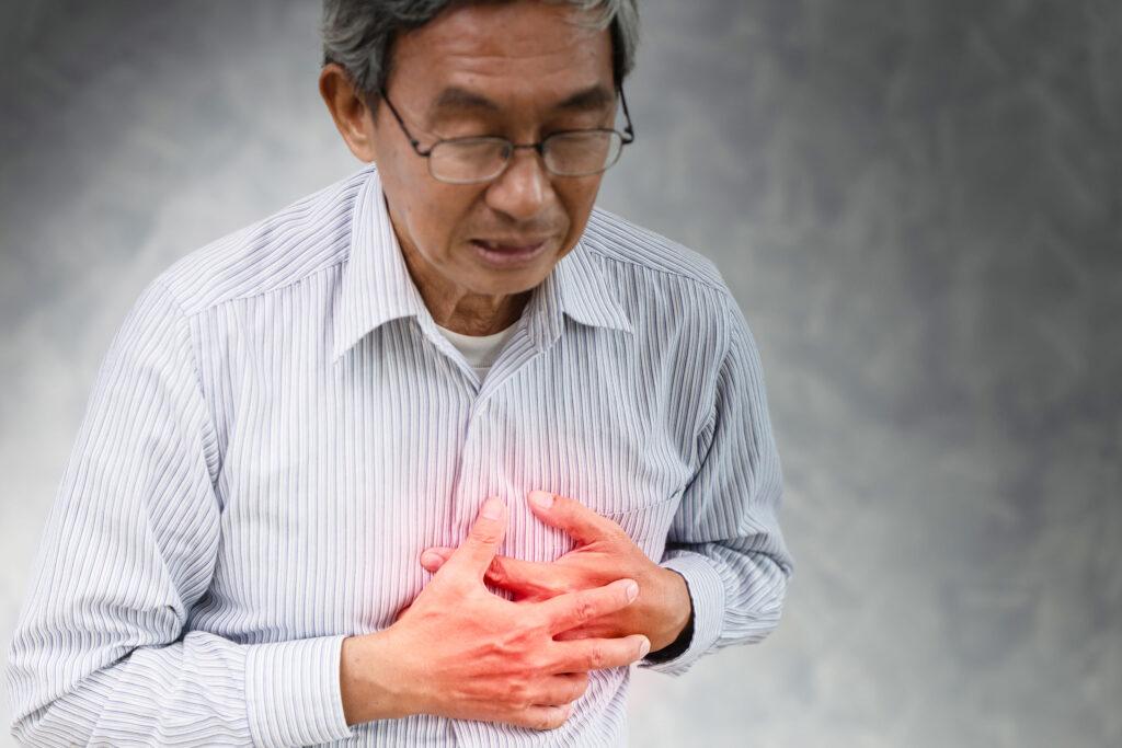 研究發現大約過半數糖尿病人是死於心血管疾病。