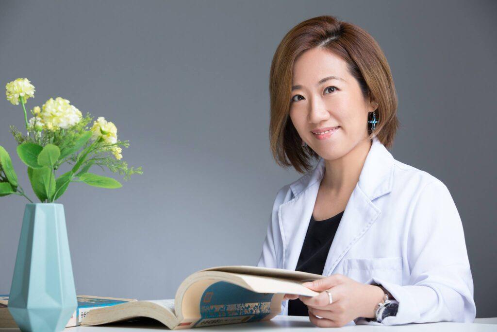 陳翠萍中醫師