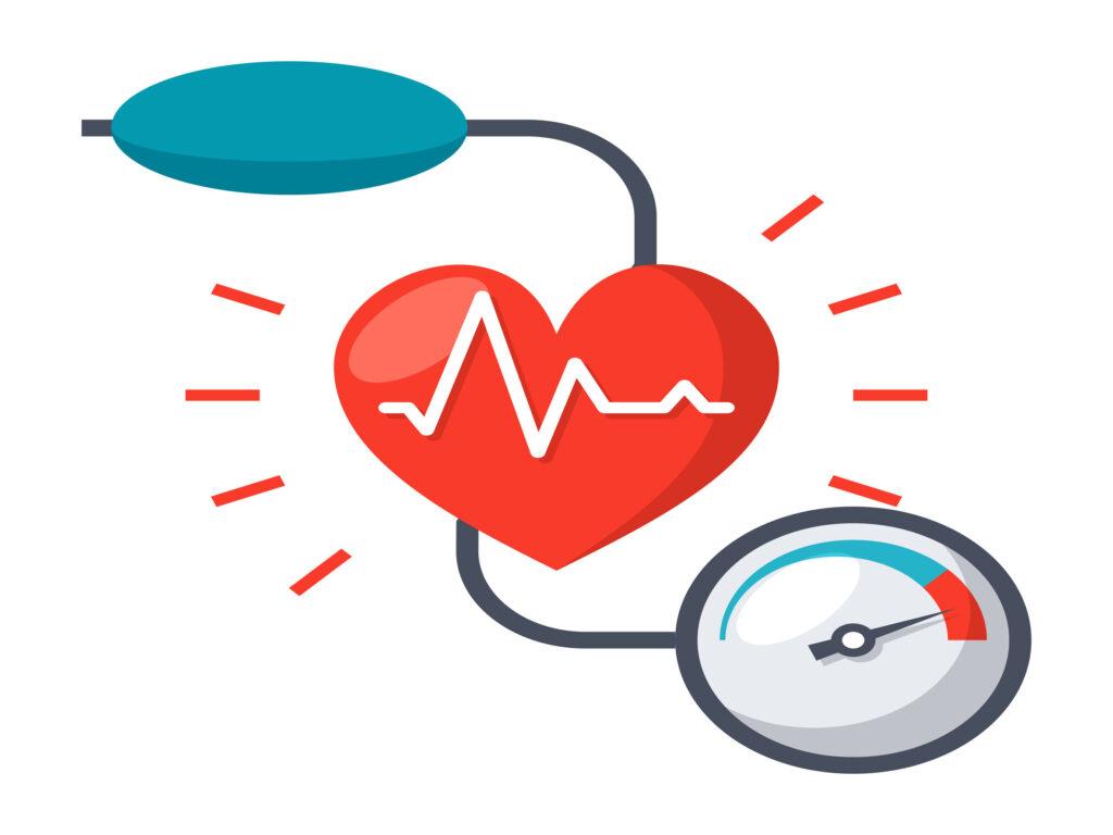 患有輕度至嚴重阻塞性睡眠窒息症的兒童,血壓都較其他同齡的兒童高,成年後患有高血壓的風險是一般人的1.5倍至2.5倍。